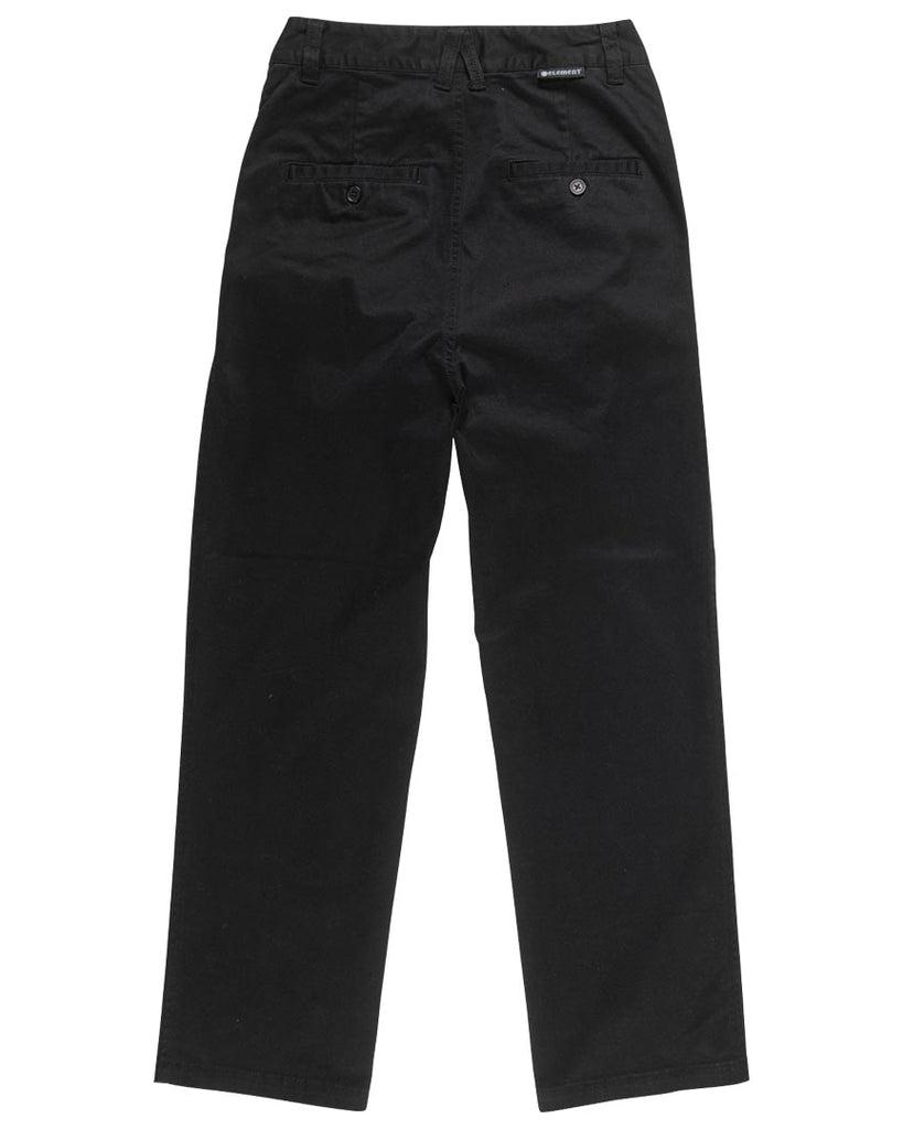 Pantalon ELEMENT OLSEN FLINT BLACK
