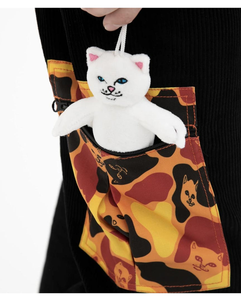Divers RIPNDIP PLUSH KEYCHAIN LORD NERMAL