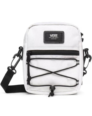 BAIL SHOULDER BAG WHITE