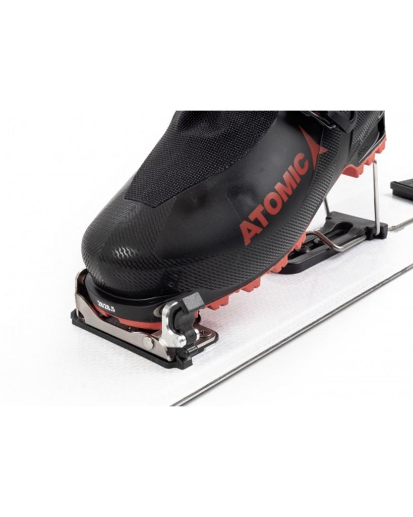Fixation de snowboard VOILE STS TOUR BINDING TOES