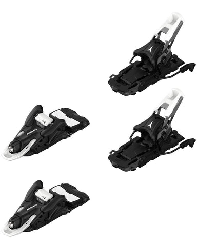 atomic armada salomon shift MNC 10 ski binding