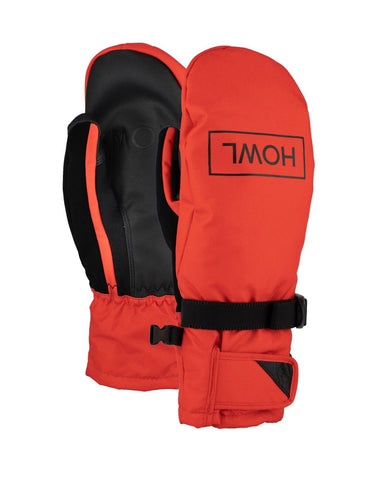 FAIRBANKS MITT INFRARED 2020