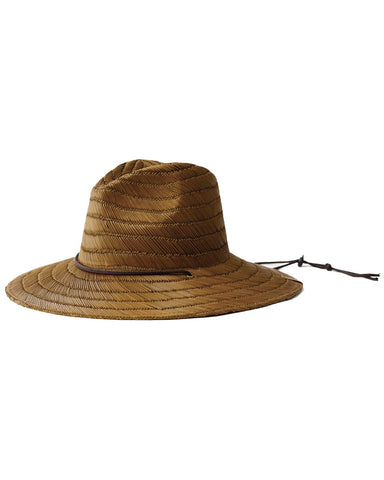 BELLS SUN HAT TOFFEE