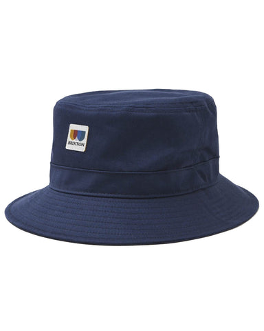 ALTON PACKABLE BUCKET HAT JOE BLUE