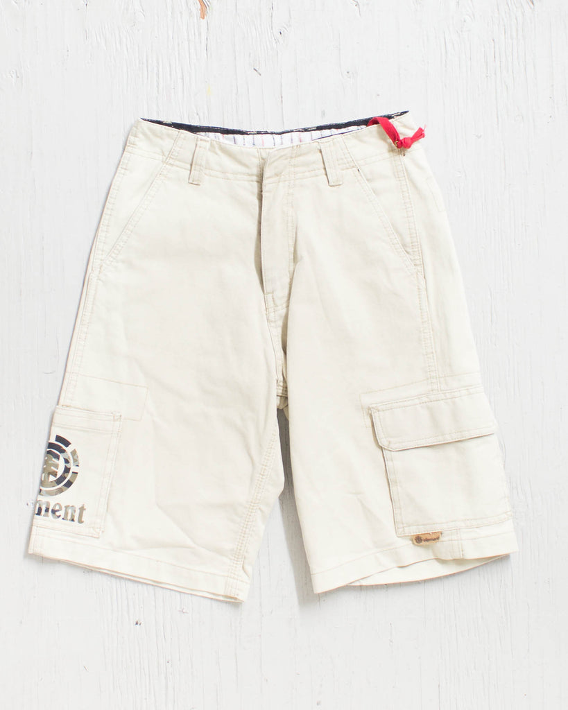 Short ELEMENT RIVINGTON KHAKI