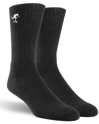 PUSH SOCKS BLACK