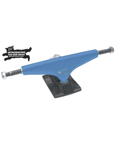KRUX TRUCKS K5 BLUE/BLACK