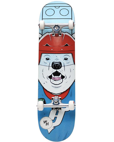 ANIMAL SERIES POLAR BEAR 8.0