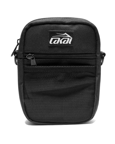 TRANSIT BAG BLACK