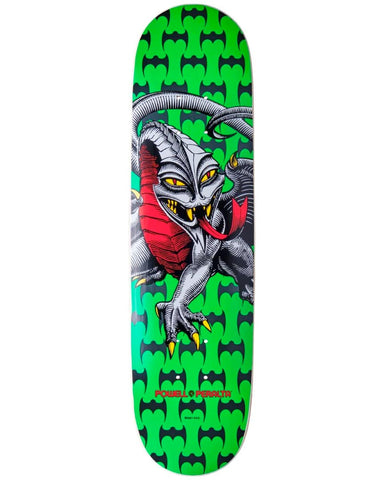 Dragon One Off Green 7.5