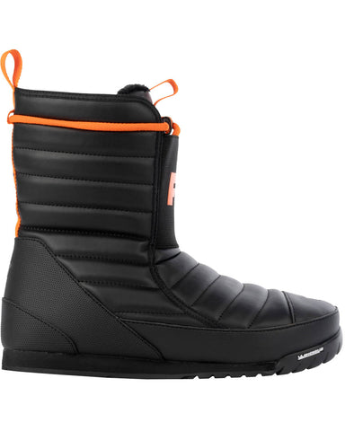 AFTER BOOTIE 2.0 BLACK ORANGE 2022 (FALL 2021)