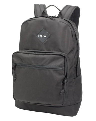 VACATION BACKPACK BLACK