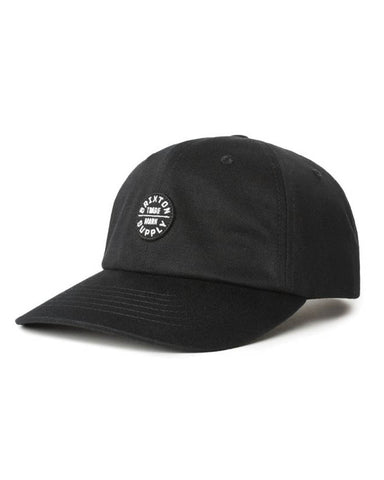 OATH LP CAP -  BLACK