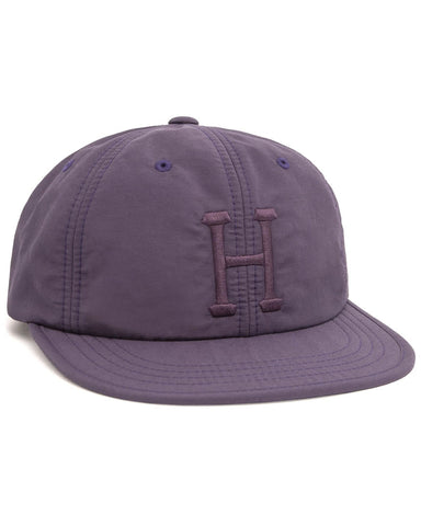 FORMLESS CLASSIC H 6-PANEL HAT PLUM