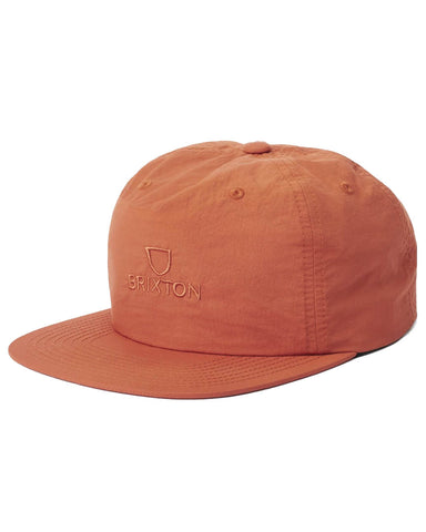 ALPHA MP SNAPBACK CARROT
