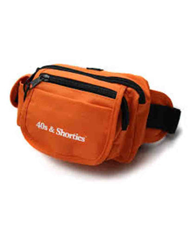 40'S DAYPACK ORANGE
