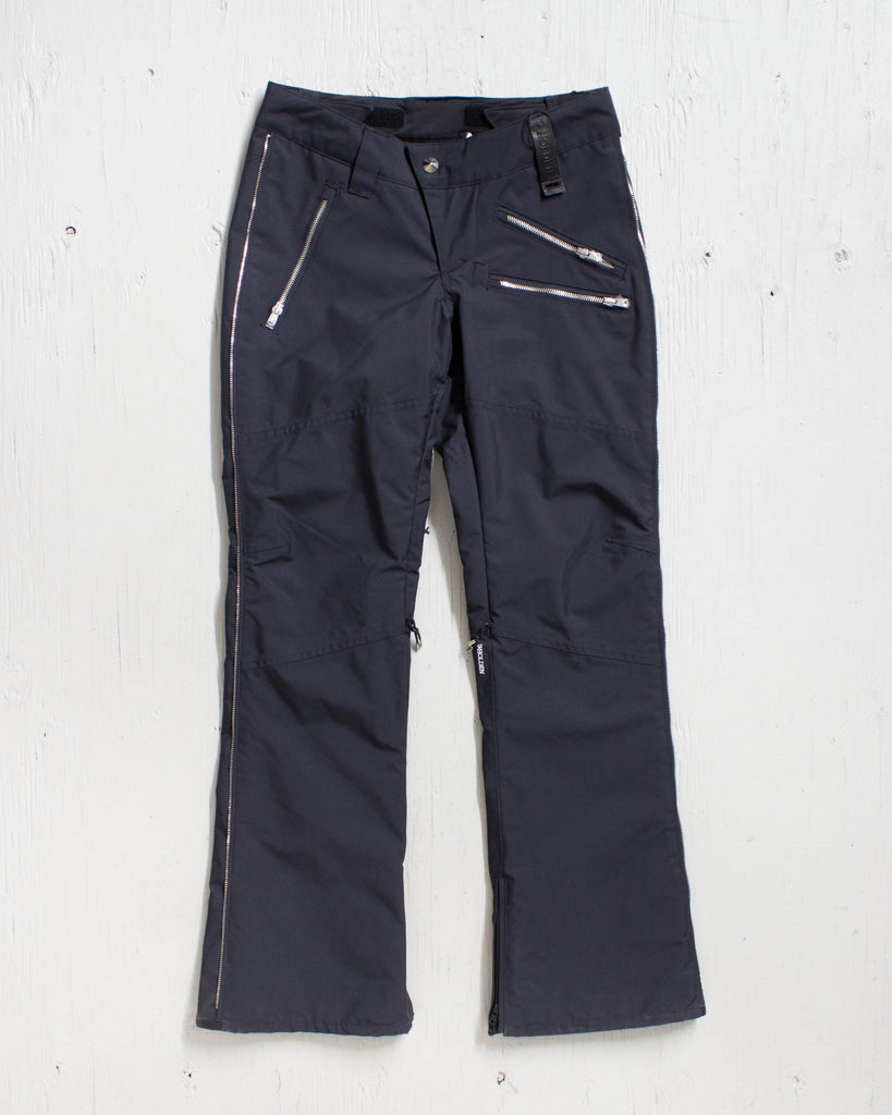 Snow pants HOLDEN DAYNE BLACK