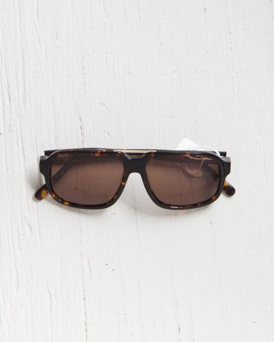 9FIVE -FRONTS TORTOISE SHADE