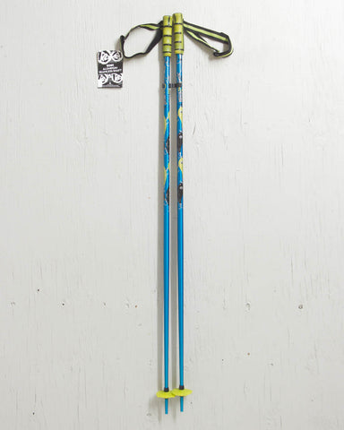 K2 -FISHING POLE BLUE
