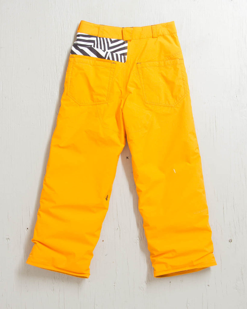 VOLCOM SNOW -DISCOVER INSULATED ORANGE  - 2