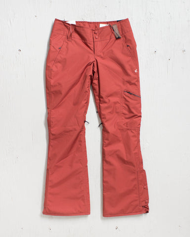HOLDEN -HOLLADAY PANT ORANGE