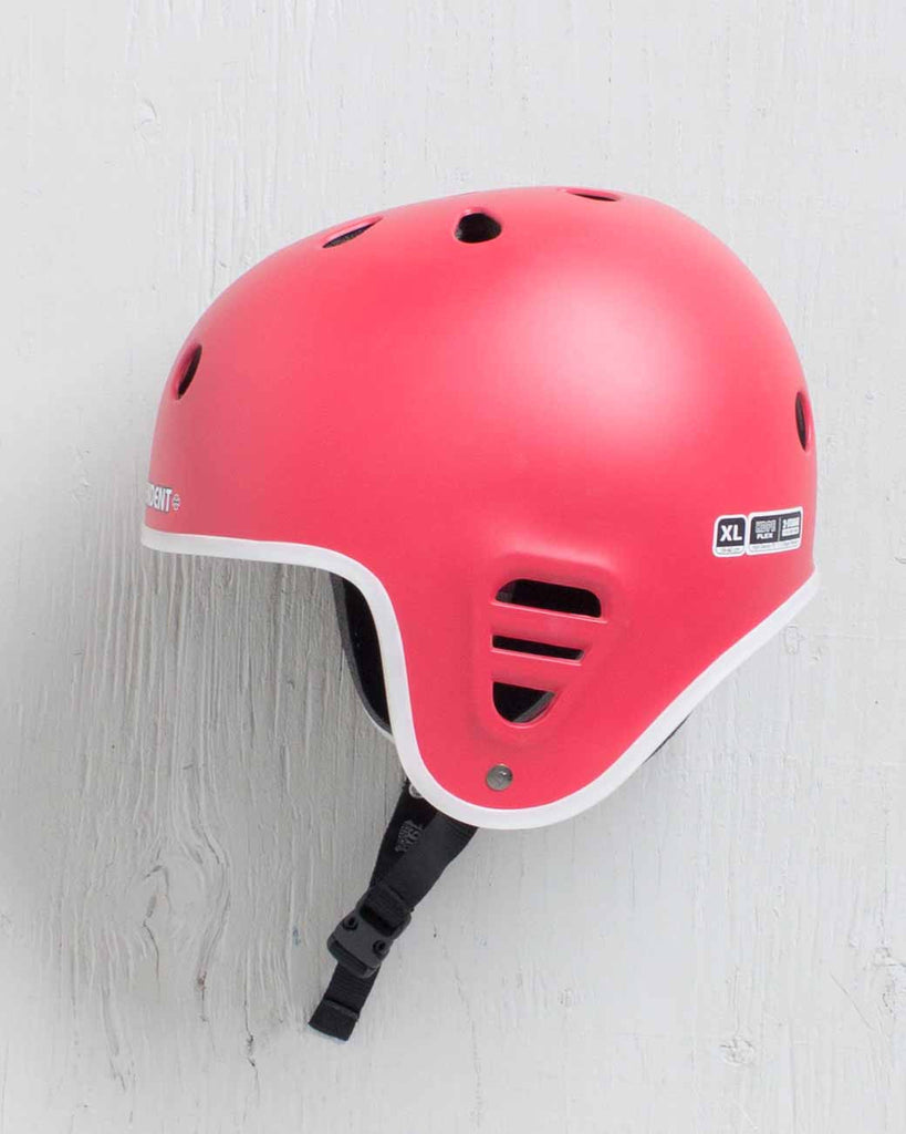 Protection PRO-TEC CLASSIC FULL CUT 0 RED
