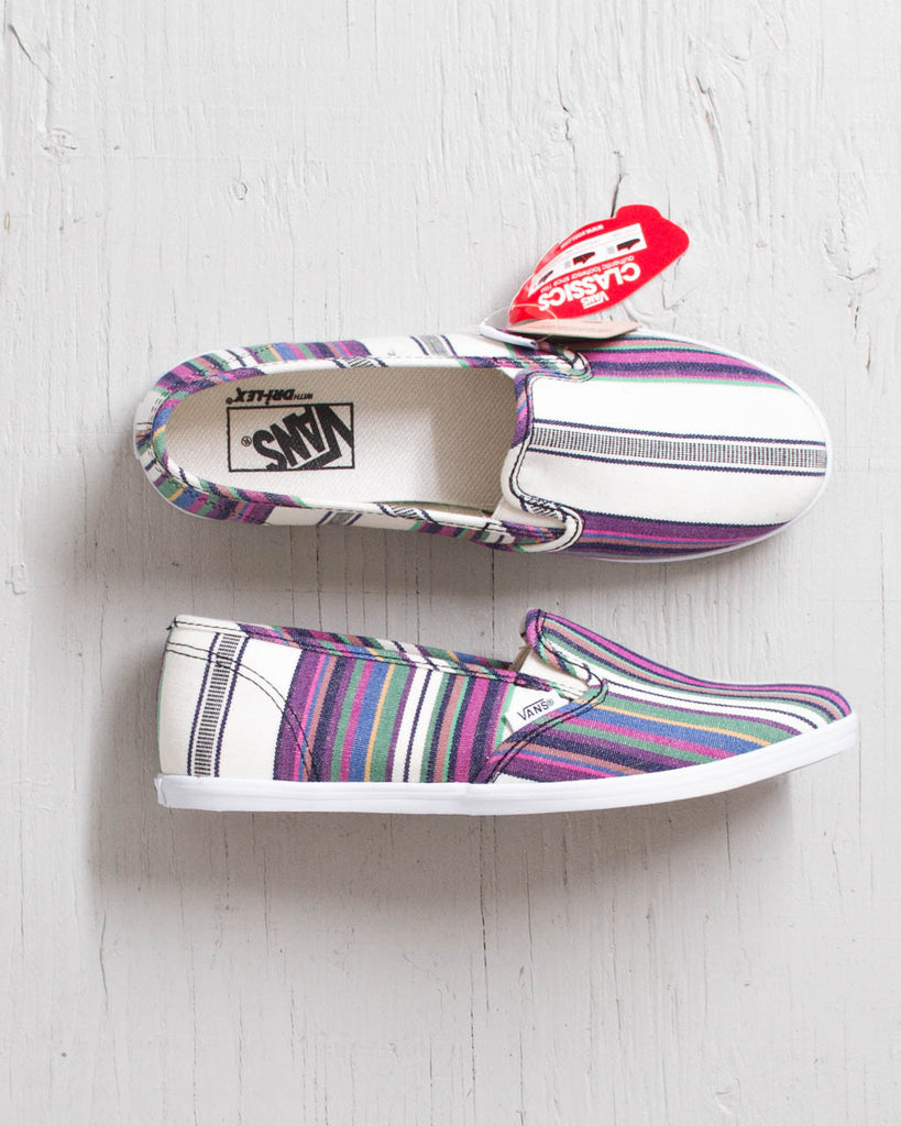 VANS -SLIP ON LO PRO MULTI