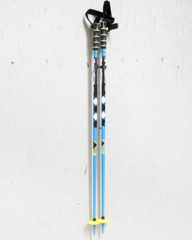 K2 -POWER POLE CYAN