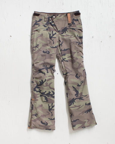 HOLDEN -HARVEY PANT W CAMO