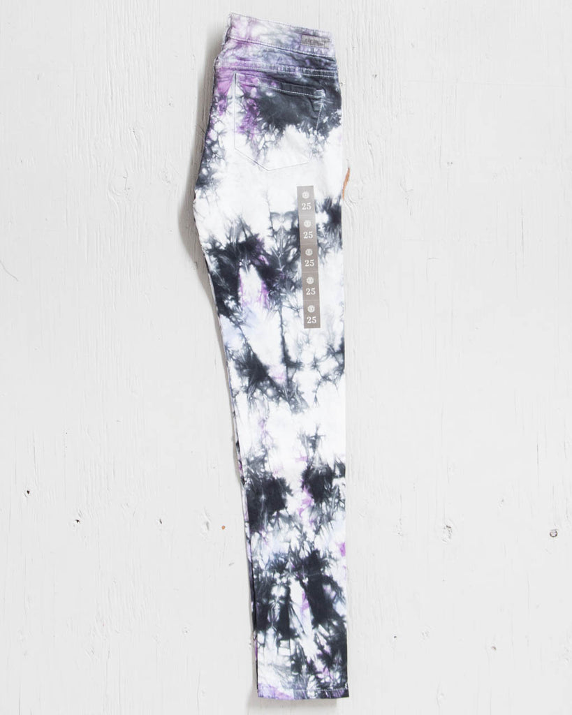 Jeans ELEMENT LYRIC DENIM TIE DYE