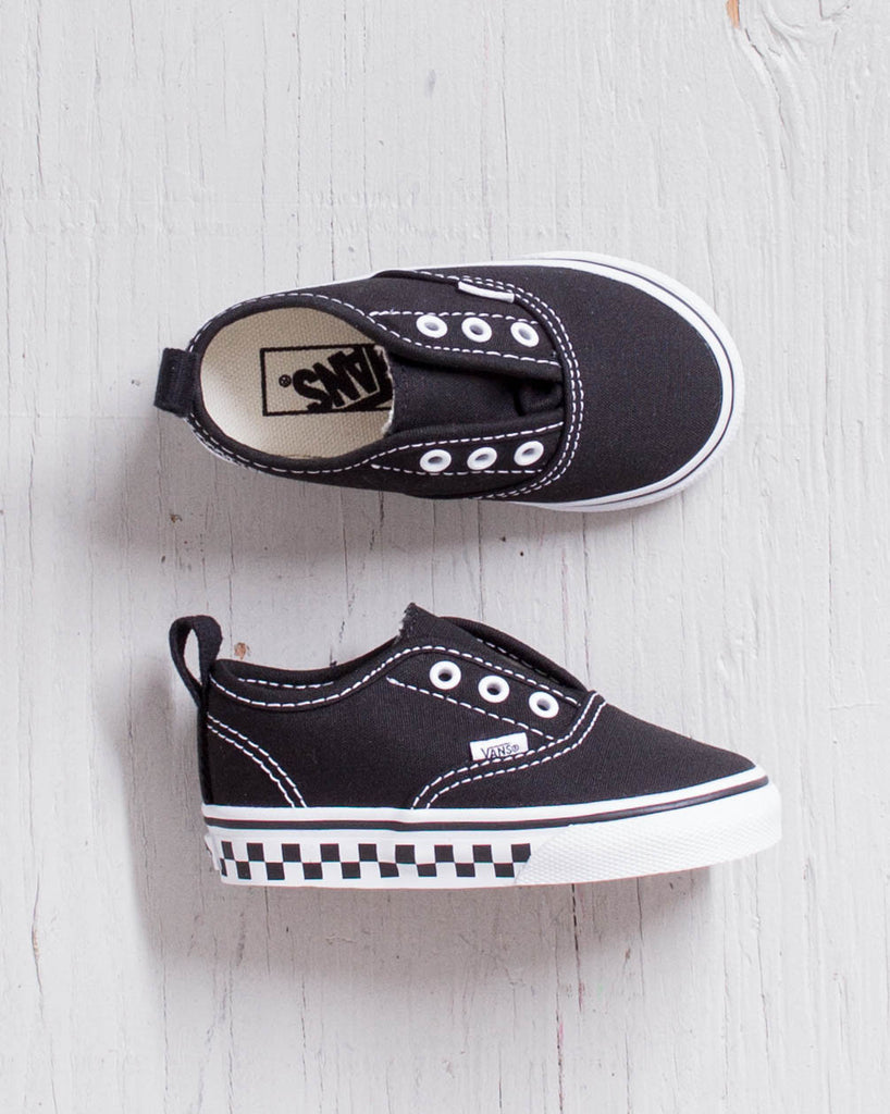 VANS -T AUTHENTIC V CHECKERBOARD