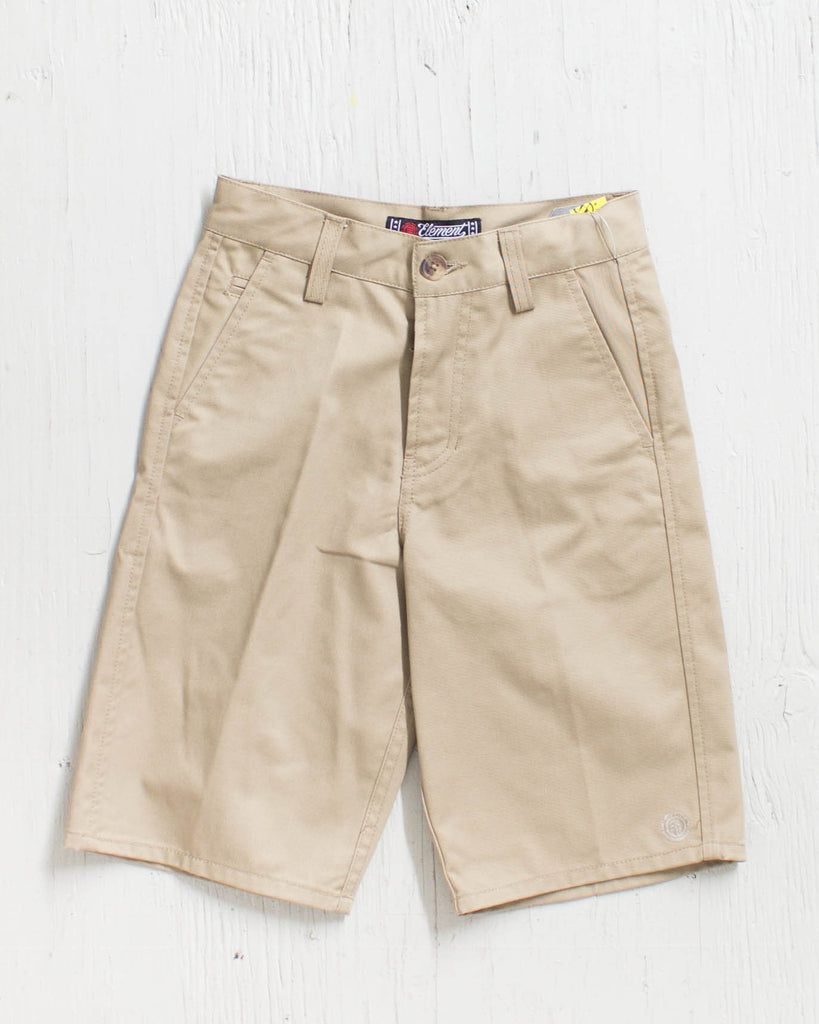 Short ELEMENT HOWLAND KHAKI