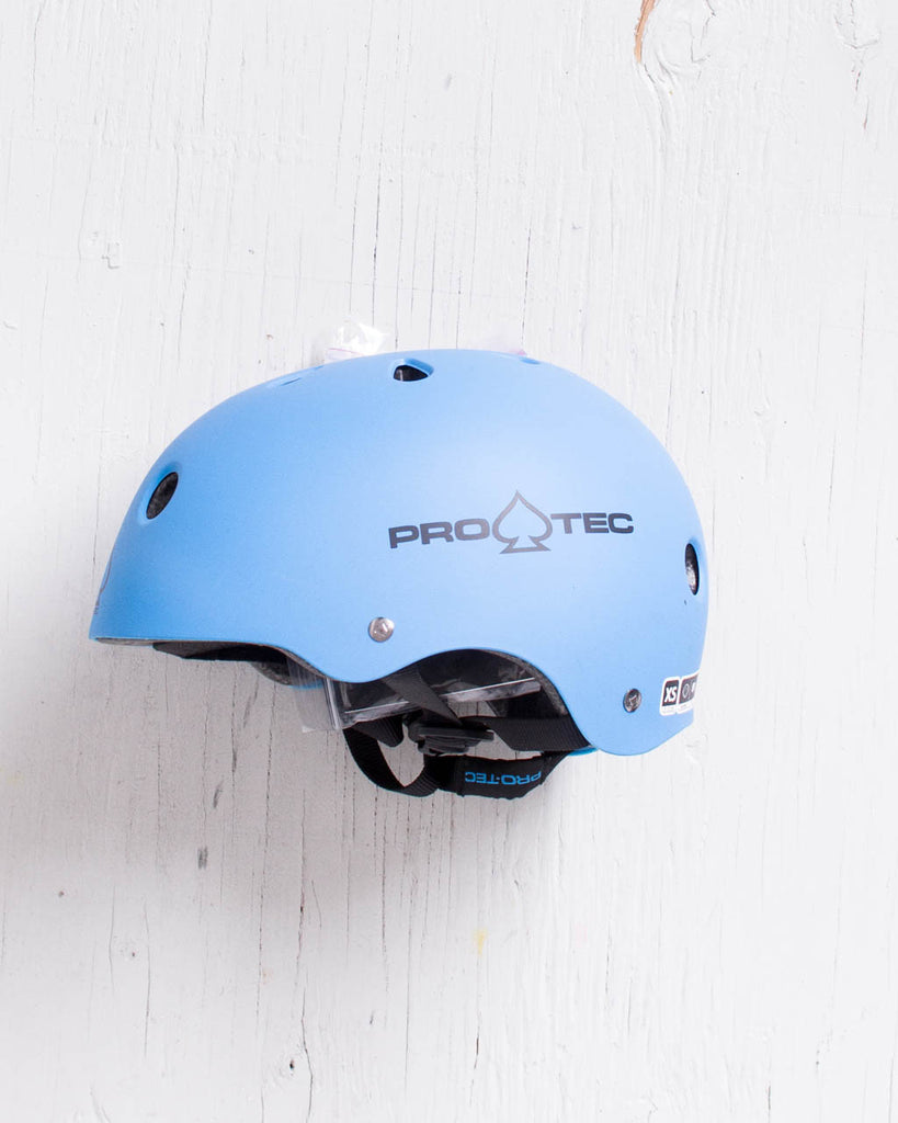 Protection PRO-TEC THE CLASSIC BLUE