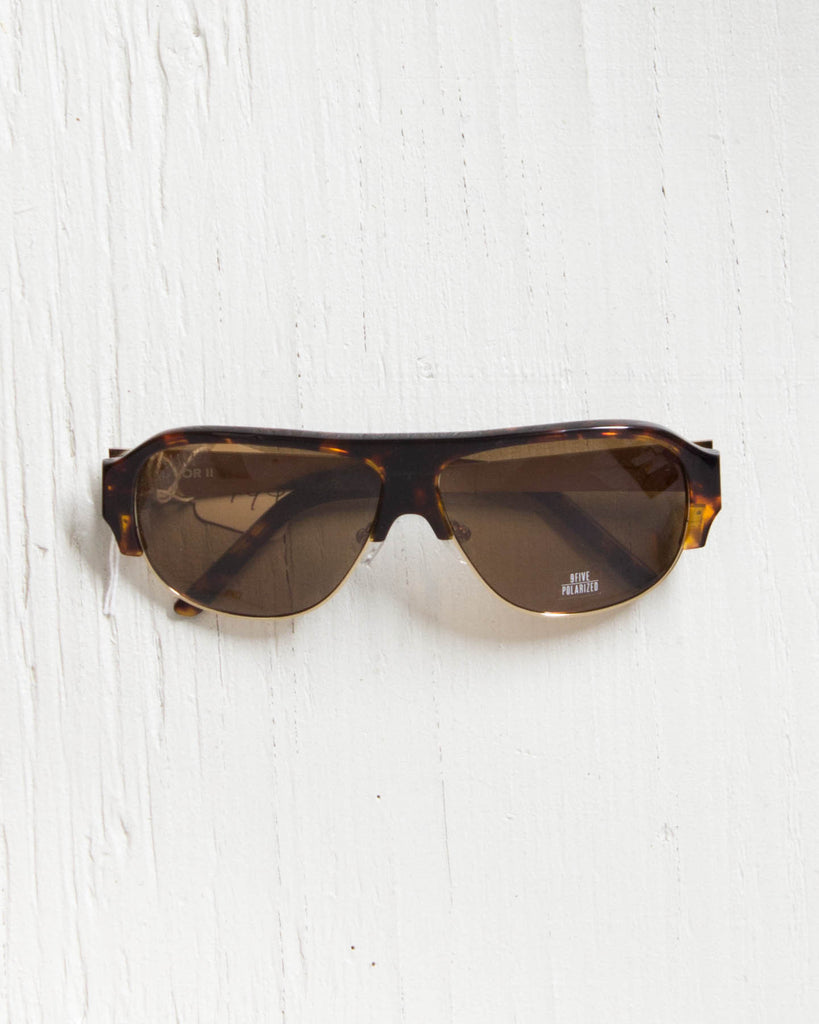 9FIVE -MAJOR II POLARIZED TORTOISE
