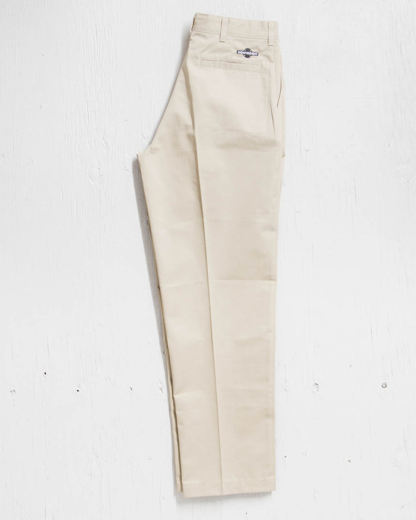 INDEPENDENT -TOIL PANTS KHAKI  - 2