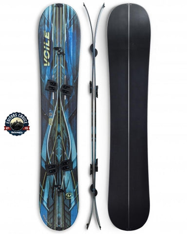 REVELATOR SPLITBOARD 159 2021