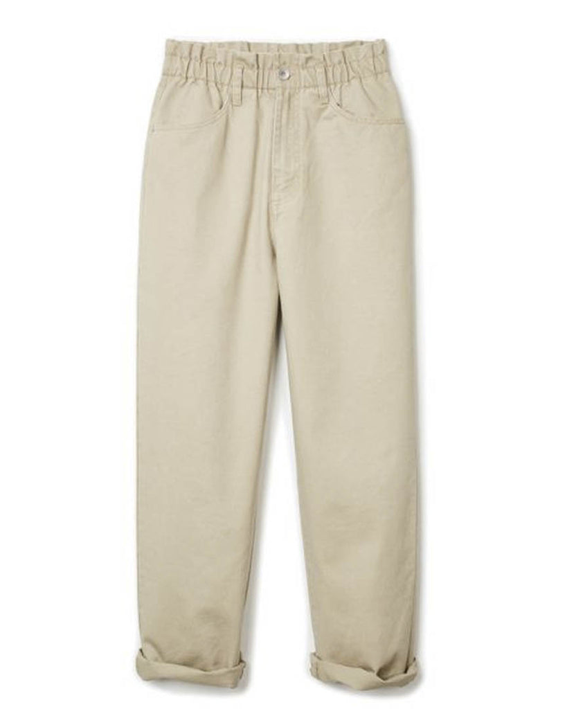 Pantalon BRIXTON WOMENS DOYLE PANT ROCK
