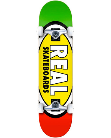 RS TEAM EDITION OVAL 8.25