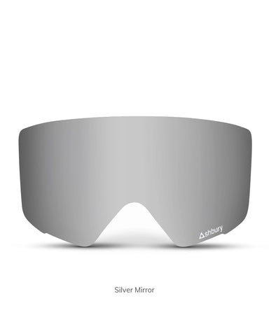 ARROW LENS SILVER MIRROR 2020