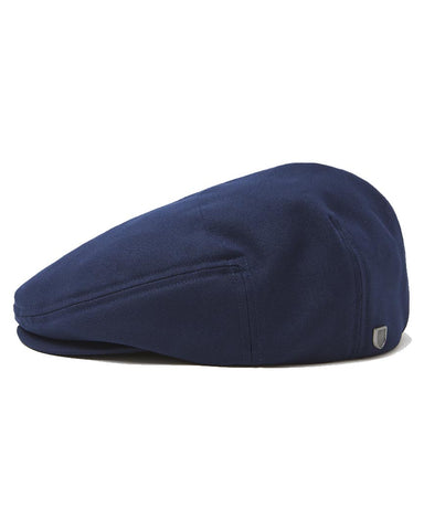 HOOLIGAN SNAP CAP WASHED NAVY