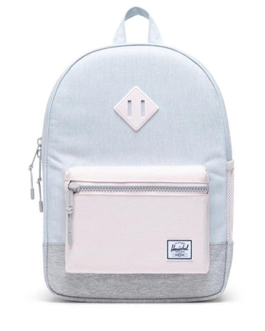 HERITAGE BACKPACK YOUTH -  BPX/RW/LGX
