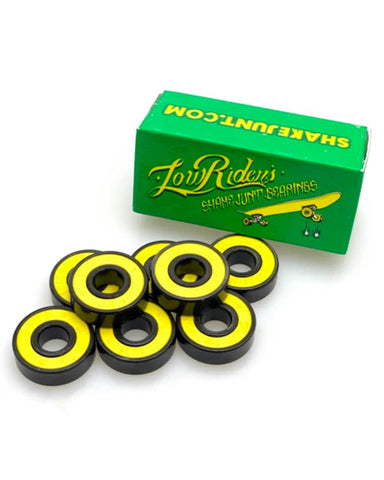 LOW RIDER BEARINGS