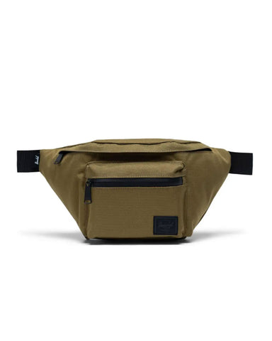 SEVENTEEN HIP PACK KHAKI GREEN
