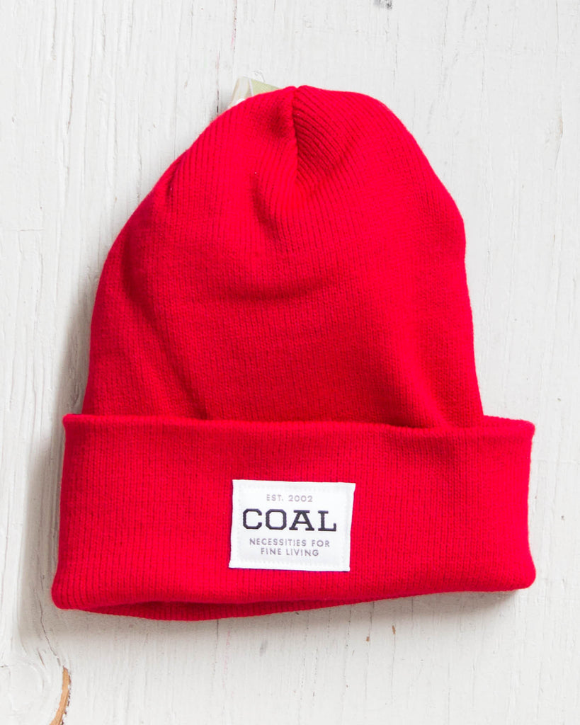 COAL THE COYLE RED BUCKET