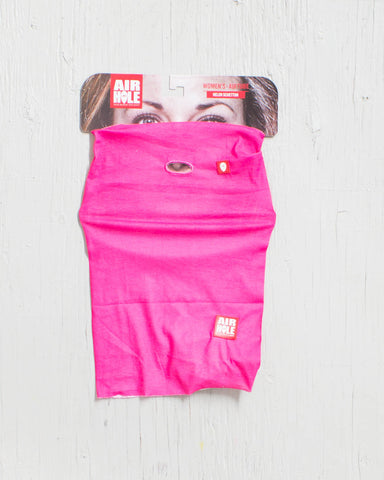 AIRHOLE -WOMENS AT1 AIRTUBE PINK
