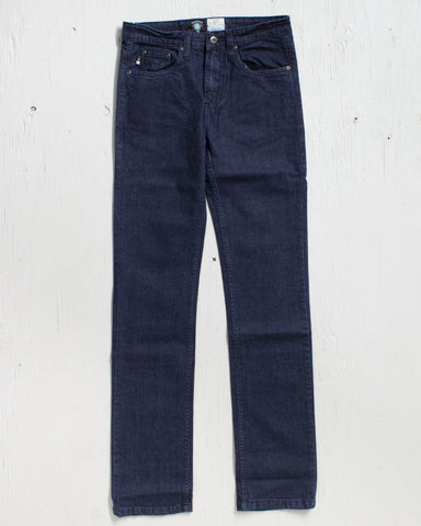 FOURSTAR -COLLECTIVE DENIM INDIGO  - 1