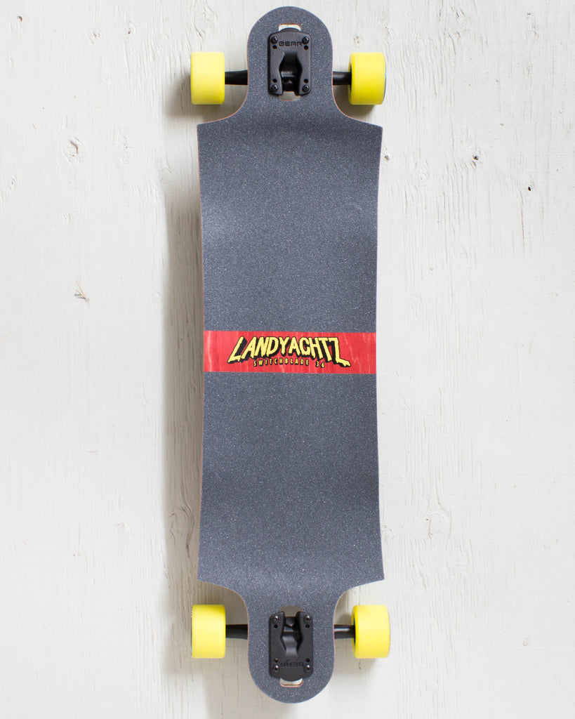 LANDYACHTZ -HOLLOW TECH SWITCHBLADE  - 2