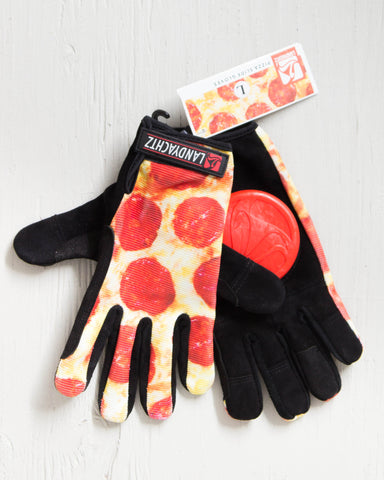 LANDYACHTZ -PIZZA HANDS SLIDE GLOVE