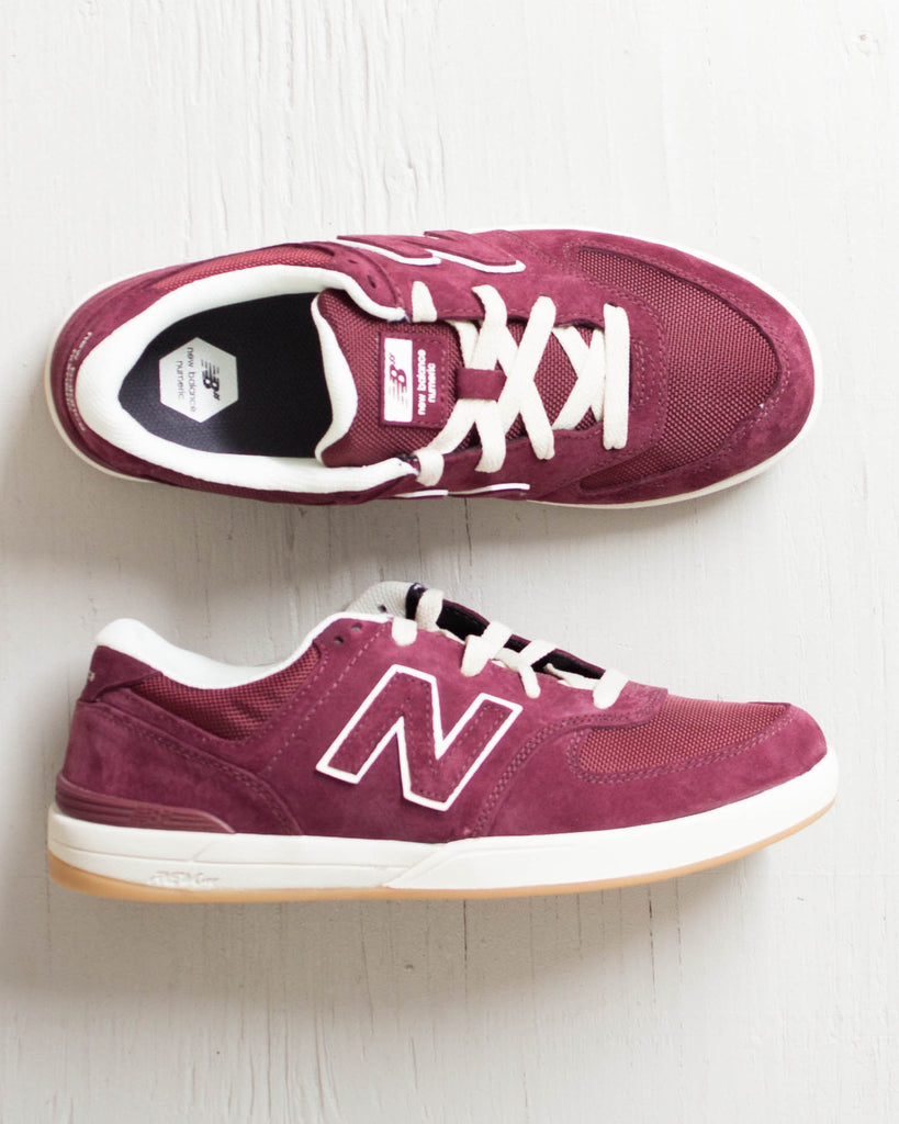 NB# -LOGAN-S 636 ROUGE