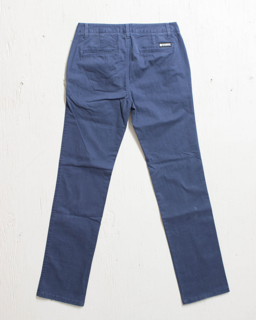 ELEMENT -HOWLAND FLEX NAVY  - 2
